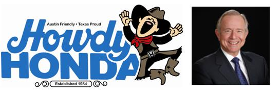 BookSpring Is Extremely Grateful To Cliff Collier And Howdy Honda For The  Sustaining Support Of Read A Thon. We Are Proud To Partner With Incredible  ...