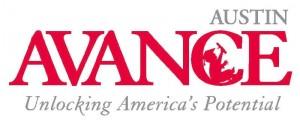 Avance Austin logo