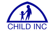 Child Inc. Logo