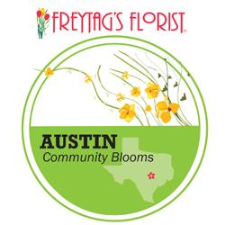 Freytag's Florist Austin Community Blooms