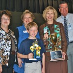 BookSpring Announces Top School for 2011 Read-A-Thon