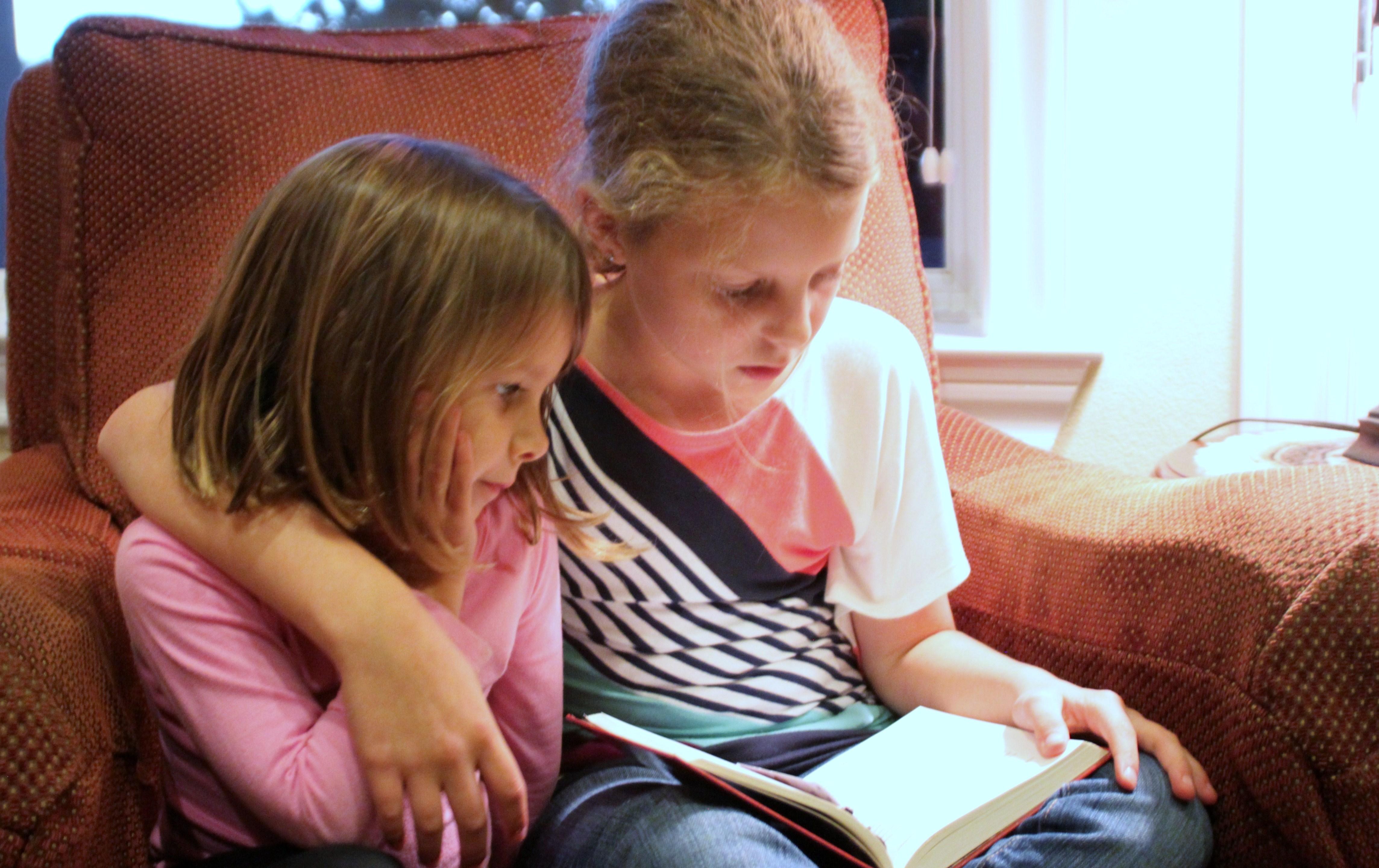 Summer Reading Program with BookSpring + AISD