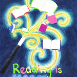 Read-A-Thon brings joy of reading