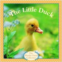 Cover of Little Duck book