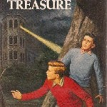 Hardy Boys cover The Tower Treasure