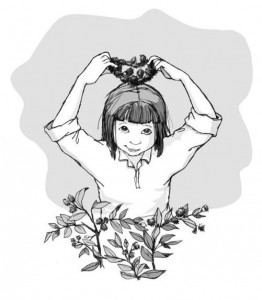 My favorite childhood reading story ramona and her father for Ramona quimby coloring pages