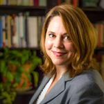 Emily Ball Cicchini Executive Director