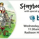 Lynda Johnson Robb to speak at 2015 Storybook Heroes Luncheon
