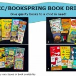Books Needed for Travis County Kids