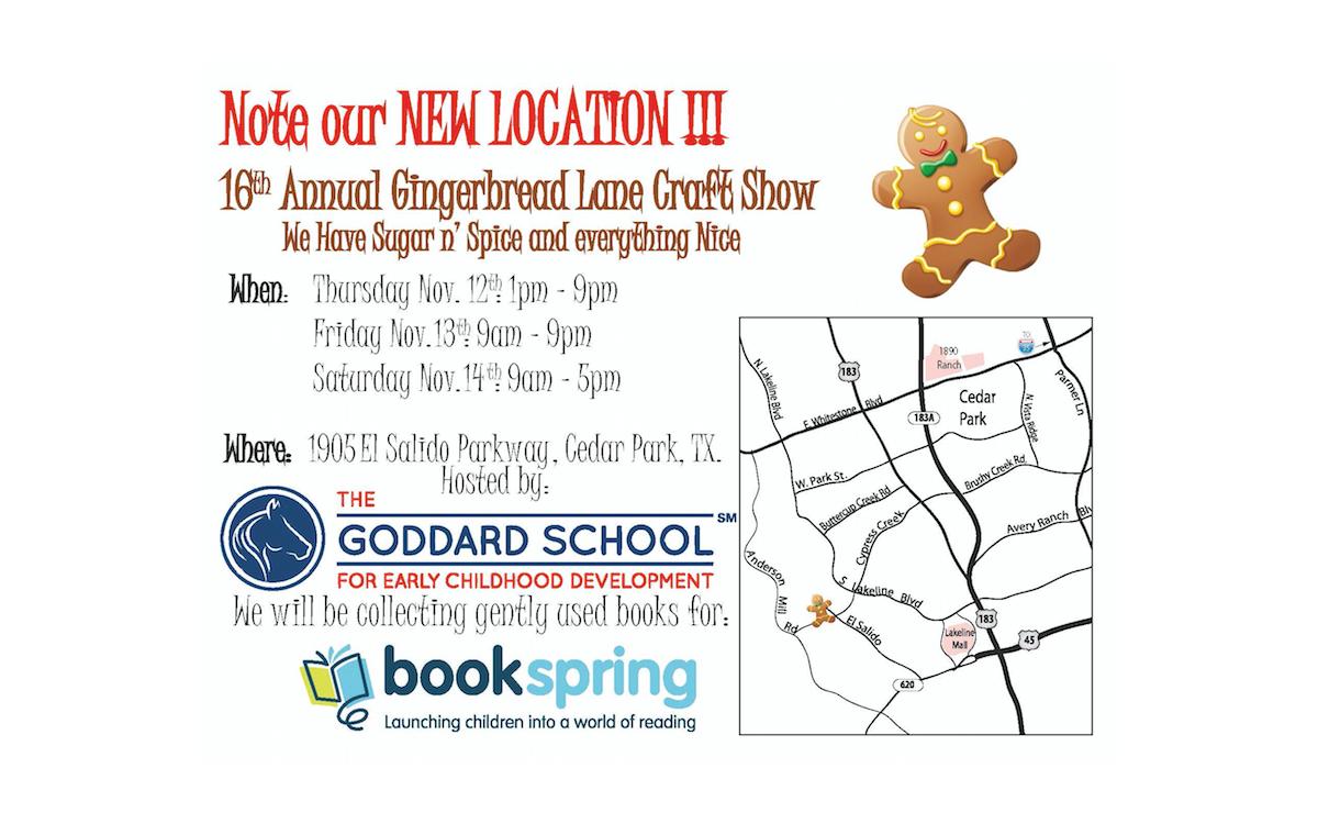 Goddard School 1905 El Salido Parkway Cedar Park TX