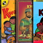 Reading Aloud Kwanzaa