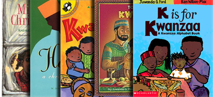 Christmas-and-Kwanzaa-Children-Books