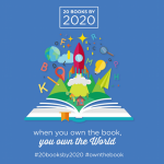 Sharing a Vision of 20 Books in All Homes