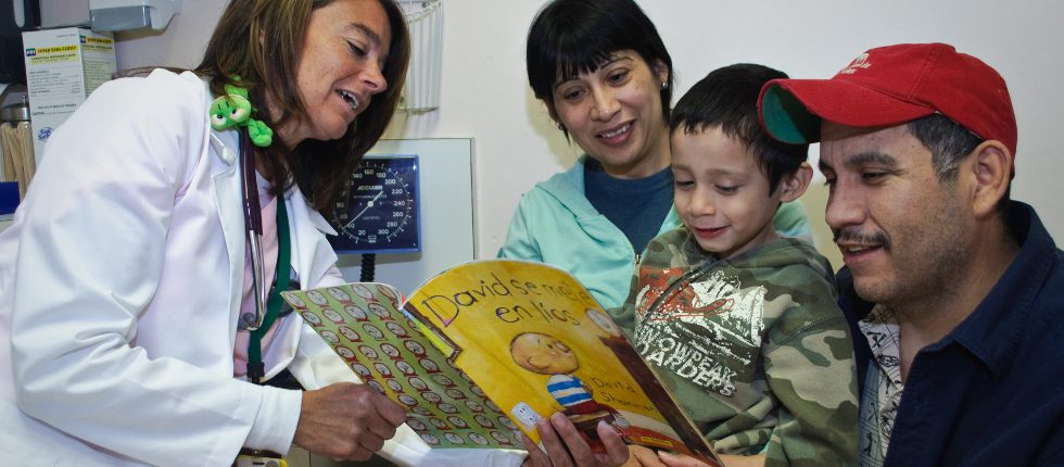 Pediatric Literacy