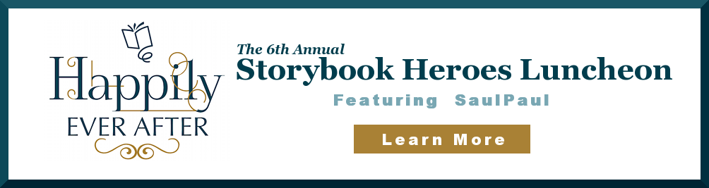 2018 Storybook Heroes Luncheon