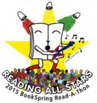 BookSpring Read A Thon 2015