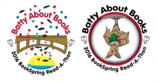 BookSpring Read A Thon 2016