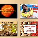 Libros gratis para niños