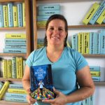 Volunteer Spotlight: Kara Hooper