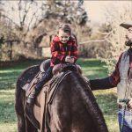 Horseback riding improves reading skills