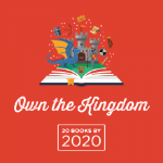 Spotted the 20 books by 2020 CapMetro Ad - Now what?
