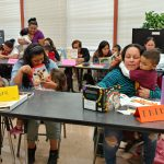 Building meaningful bonds through books