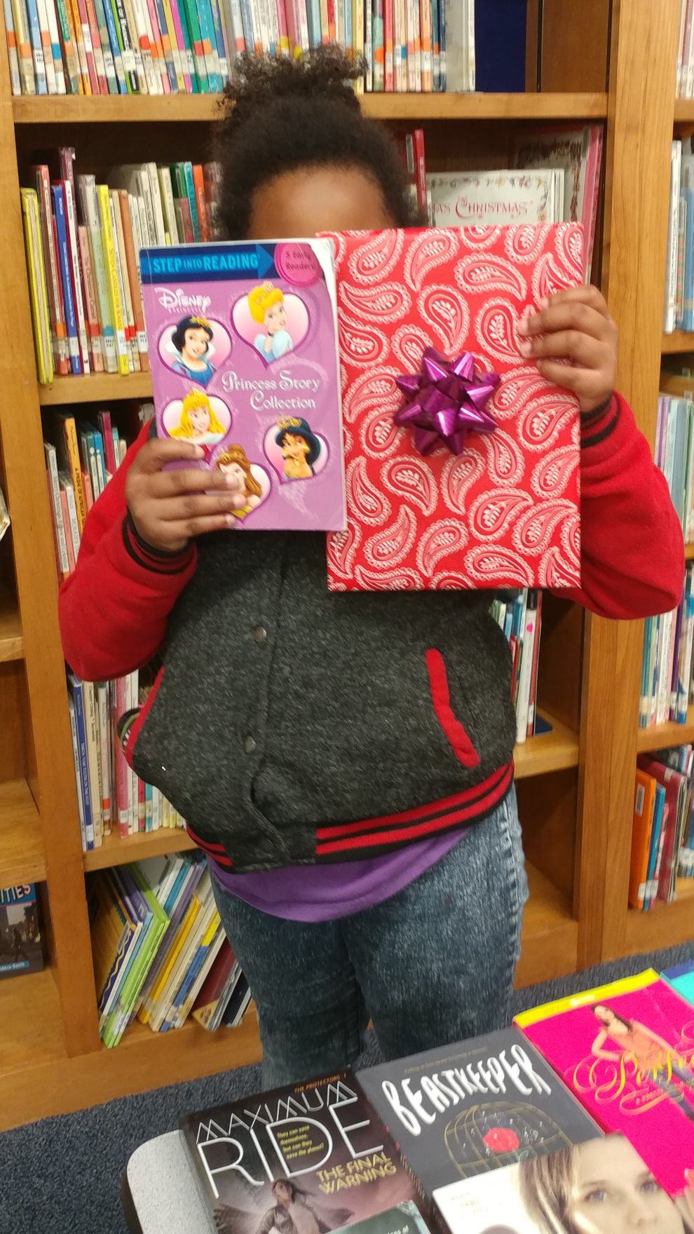 Celebrating the Giving Season with Book People