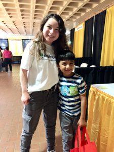 Lorena Koppel Volunteer