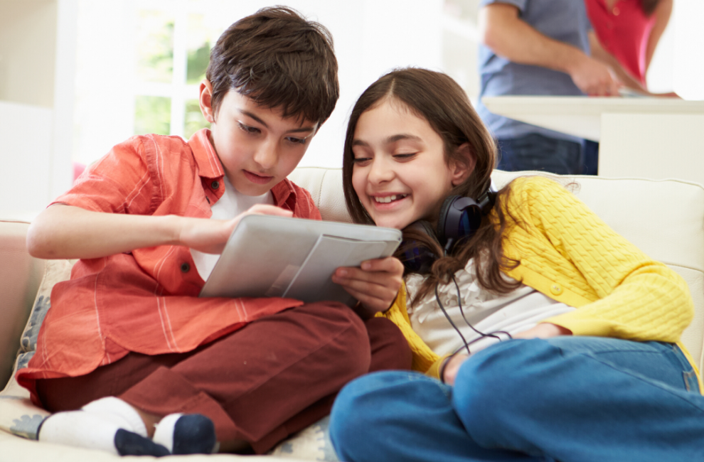 Online Learning Activities for Children