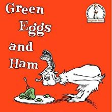 Must Read Series: Green Eggs and Ham