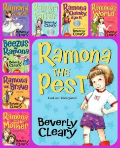 "Serie ""Must Read"": Ramona"