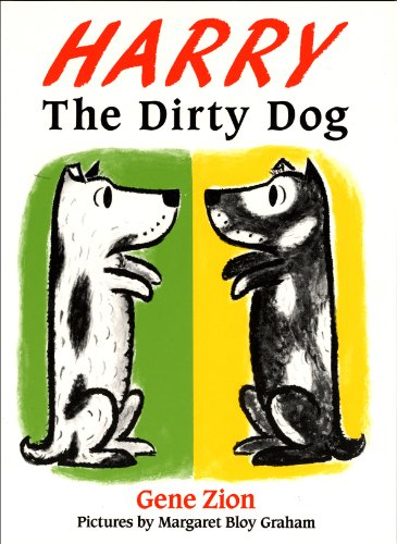 Must Read Series: Harry the Dirty Dog