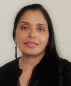 Shefali Tewari
