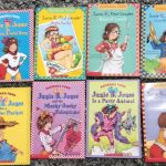 Must Read Series: Junie B. Jones