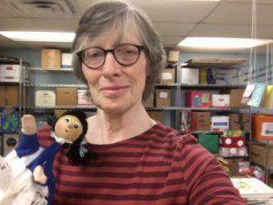 Meet the Staff: Clare Bresnan