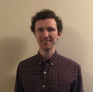 Meet the Staff: Evan Rosenblum