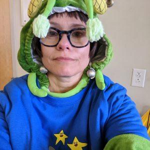 Meet the Staff: Suzanne MacGillivray
