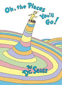 Dr.Seuss books build bonds and imaginations