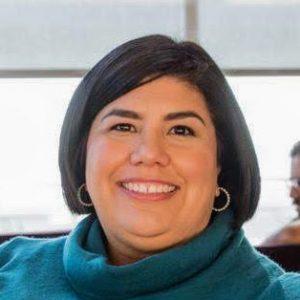 Volunteer Spotlight: Suzi Scaramuzza