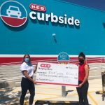 H-E-B is Committed to Literacy Efforts