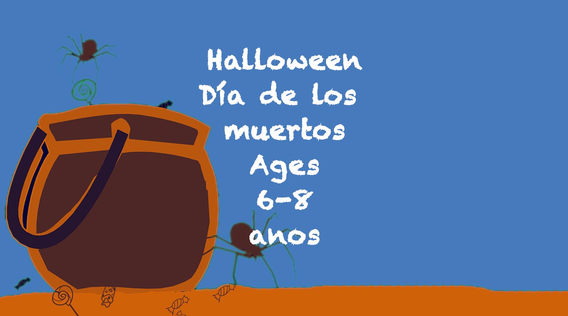 Halloween PDF downloadable books