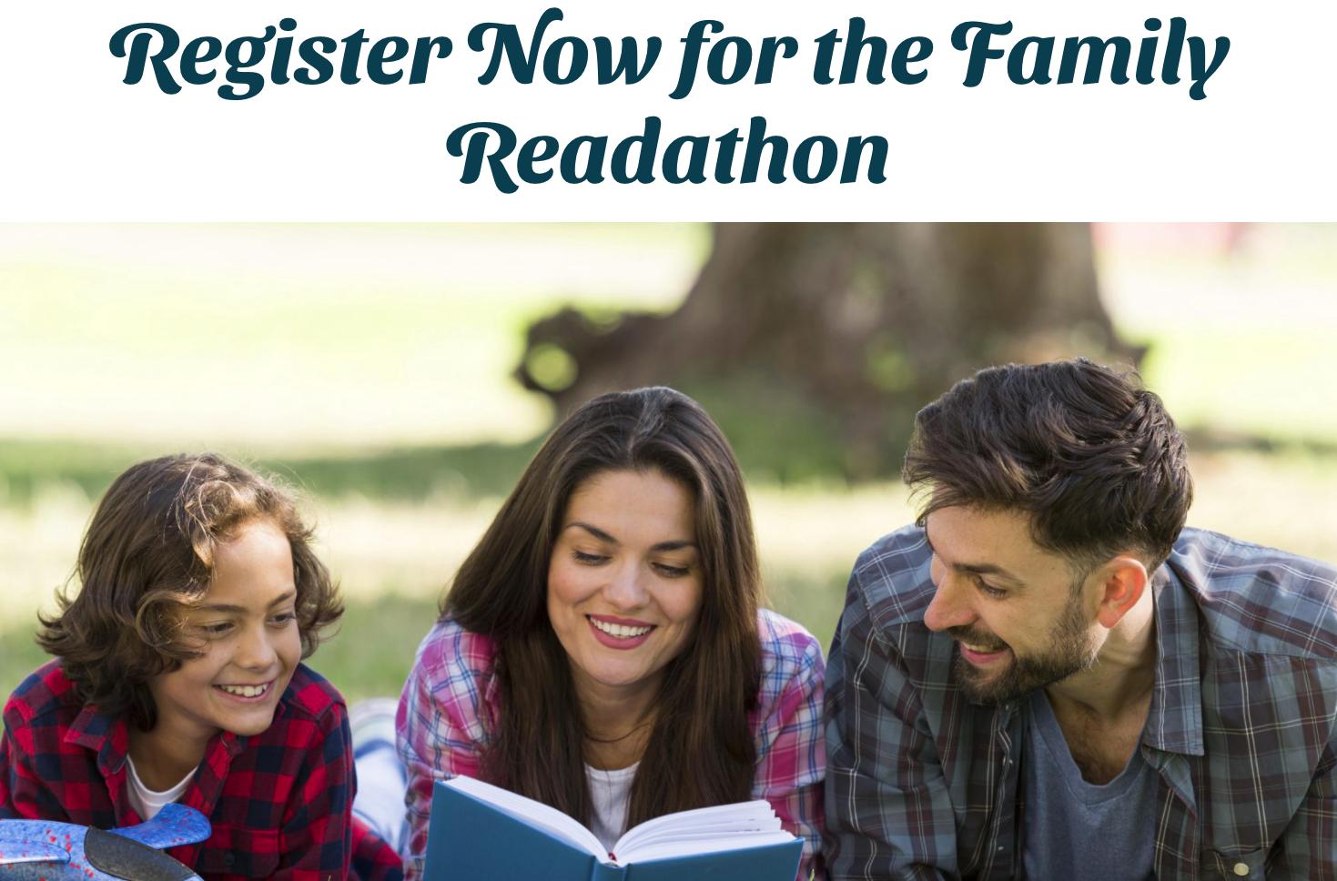 Register Now for Famiy R