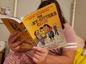 Reading for Family Readathon