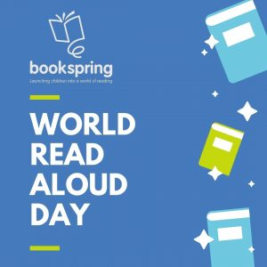 World Read Aloud Day Community Storytime Collection