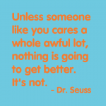Dr. Seuss and Cancel vs. Curate Cultures