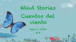 Semana 31 Historias del viento Ficha de 3 a 5 años