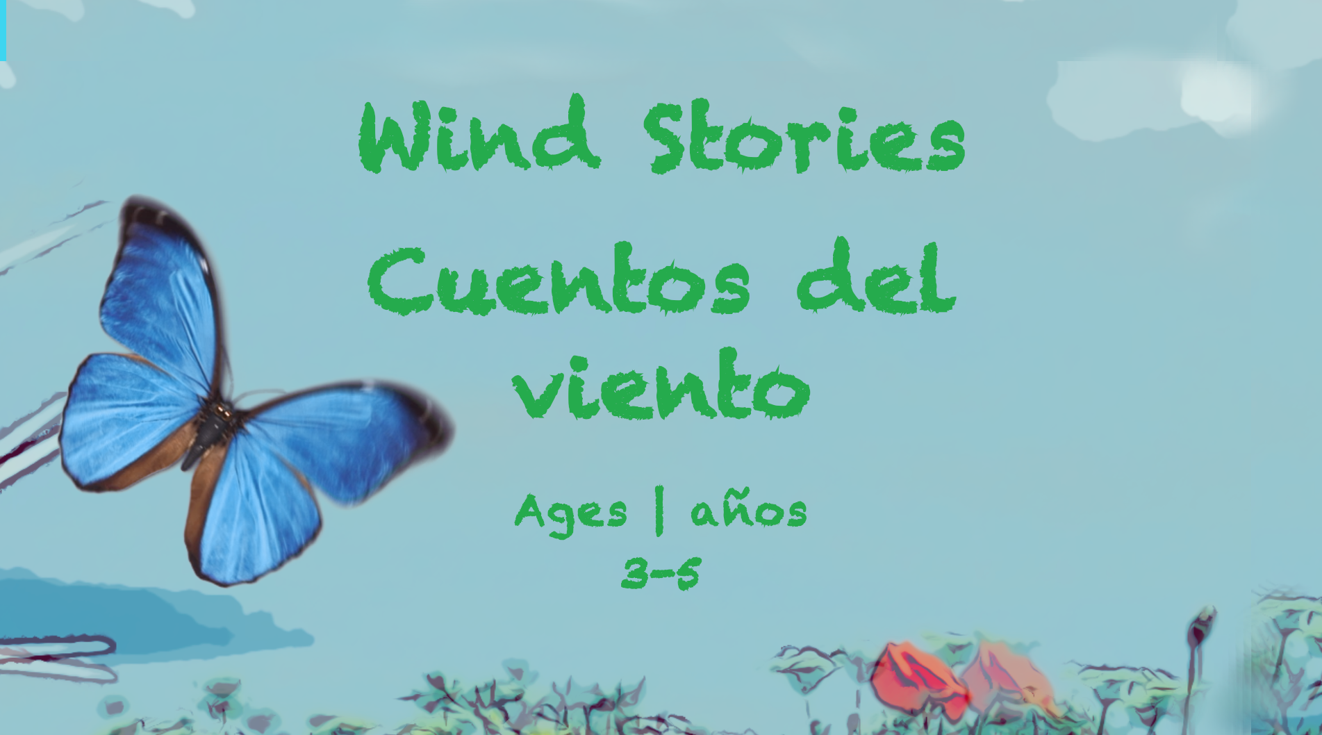 Week 31 Wind stories Card Ages 3-5