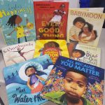Donación de libros diversos