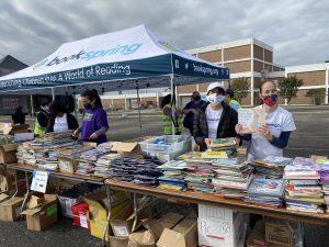 BookSpring Book Giveaway