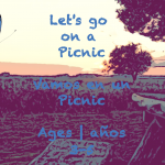 Week 37 Let's Go on a Picnic Card Ages 6-8